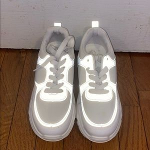 Reflection Sneakers